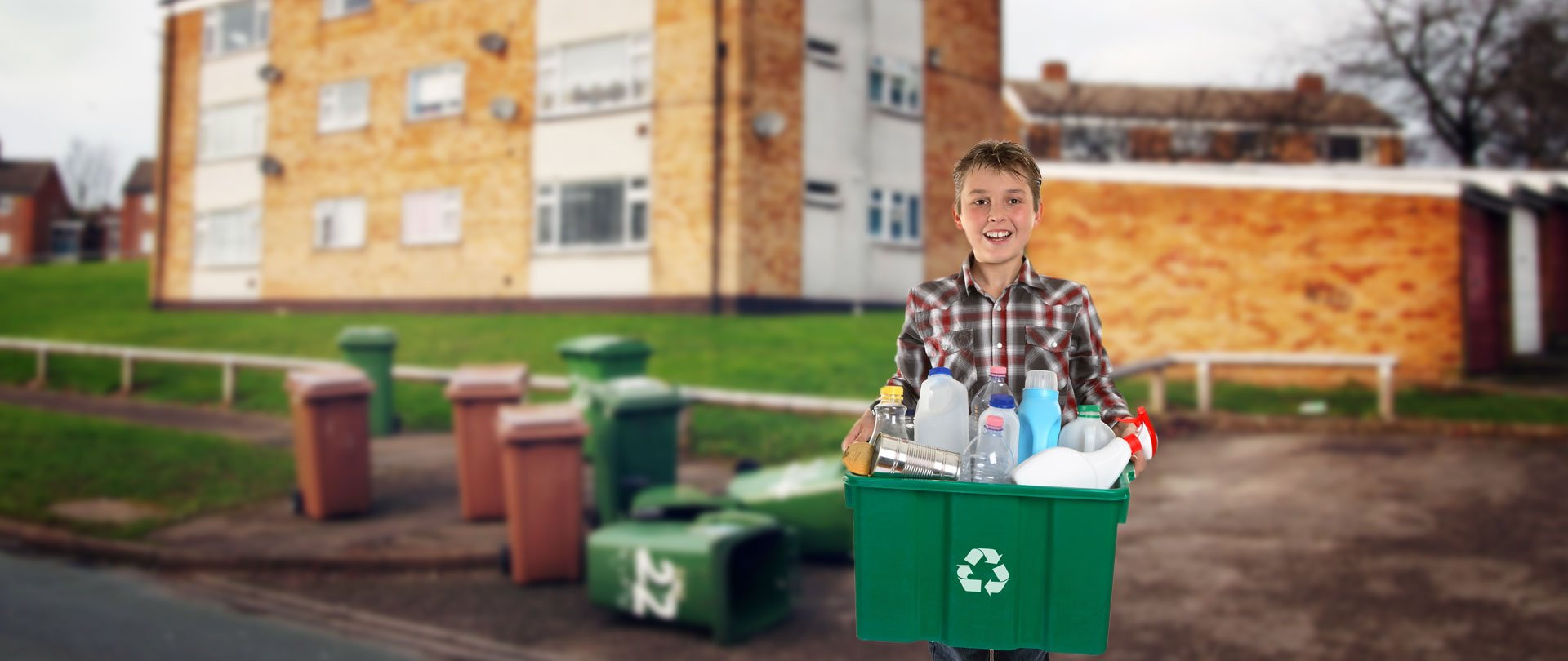 Put waste